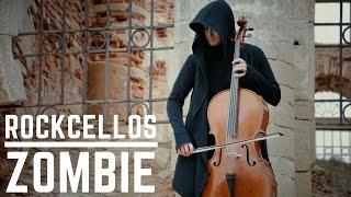 RockCellos — Zombie. Разбомбили душу… До дрожи, до слёз.