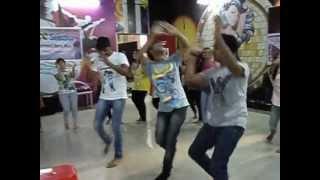 Garba Practice 2012