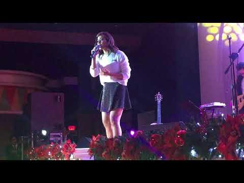 Glaiza de Castro Live at Casino Filipino - Bato sa Buhangin
