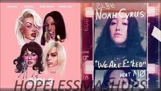 """We Are Girls"" 