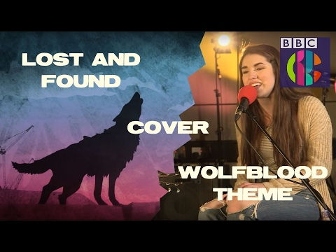 "Wolfblood ""Running With The Wolves"" Theme 