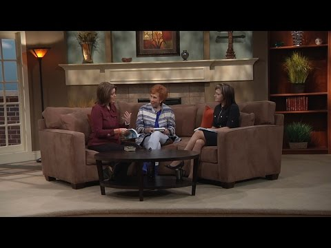 Seeing the Voice of God with Laura Harris Smith  Part 1
