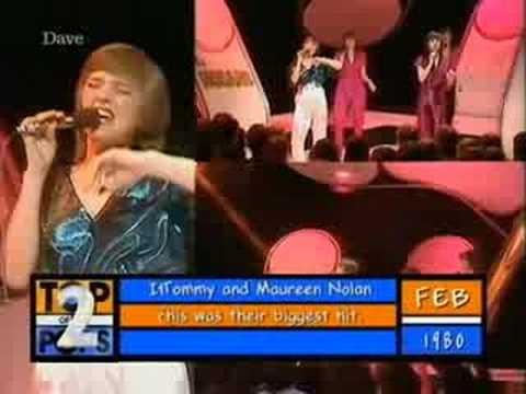The Nolans - Im In The Mood For Dancing