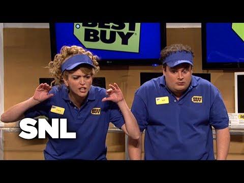 Best Buy - Saturday Night Live
