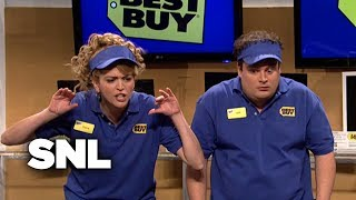 Best Buy Firing - SNL