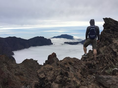 Top 10 Places to see in LA PALMA (Canary Islands)