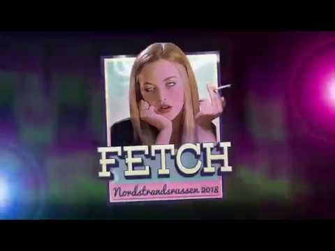 FETCH 2018 - Jack Dee og Rykkinnfella