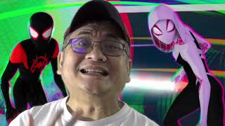 Spider-Man Into the Spider-Verse Movie Review - Mild Spoilers