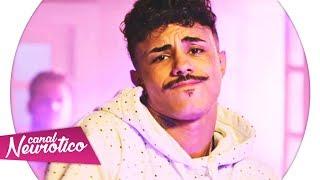 MC Livinho - Seu hobby é Sentar não vou te criticar ta de Parabéns +LETRA(Perera Dj)
