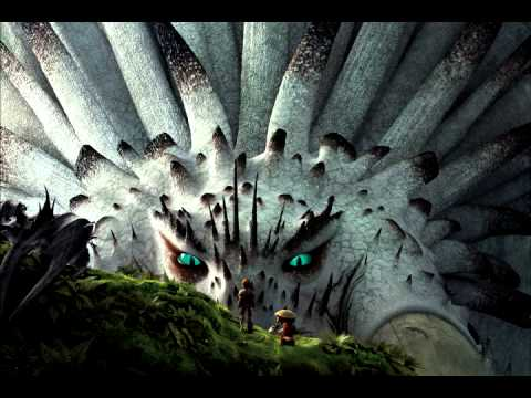 How to Train Your Dragon 2 Soundtrack- The King of Dragons