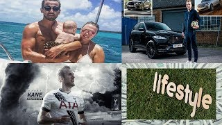 Harry Kane Family, Biography, Income, Cars, House And LifeStyle