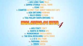 Senarai Lagu Karaoke Malaysia