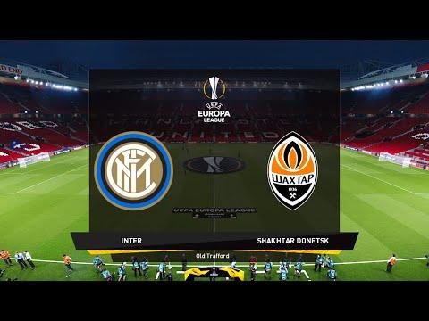 Hasil Semifinal Liga Eropa Tadi Malam ~ Inter Milan VS Shakhtar Donetsk UEFA Europa League 2020 from YouTube · Duration:  2 minutes 40 seconds