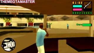 GTA Vice City Stories PSP Mision 31: Unos muertos muy vivos Español |GamePlay Comentado