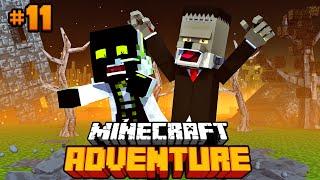 HERR SCHLIMMSTEIN RASTET AUS?! - Minecraft Adventure #11 [Deutsch/HD]