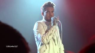 Download ADAM LAMBERT - Wicked Game - Morongo 7/18/15 Mp3 and Videos