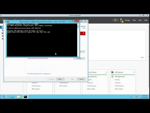 *NEW* Creating Additional Domain Controller - Windows Server 2012
