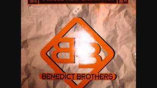 Benedict Brothers - 4 Thoes Who Can Dance (Klubbed Up Mix)