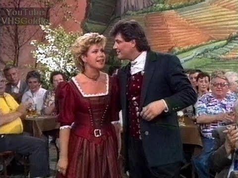 Marianne & Michael - Böhmisches Medley - 1990