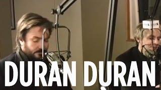 Duran Duran Talk About Andy Warhol // SiriusXM // 80s on 8