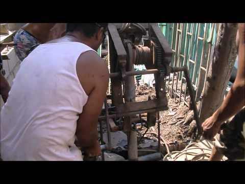 NRN DEEP WELL DRILLING CONTRACTOR SERVICES PHILIPPINES