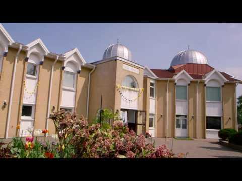 Documentary: History Of Nasir Mosque Gothenburg Sweden