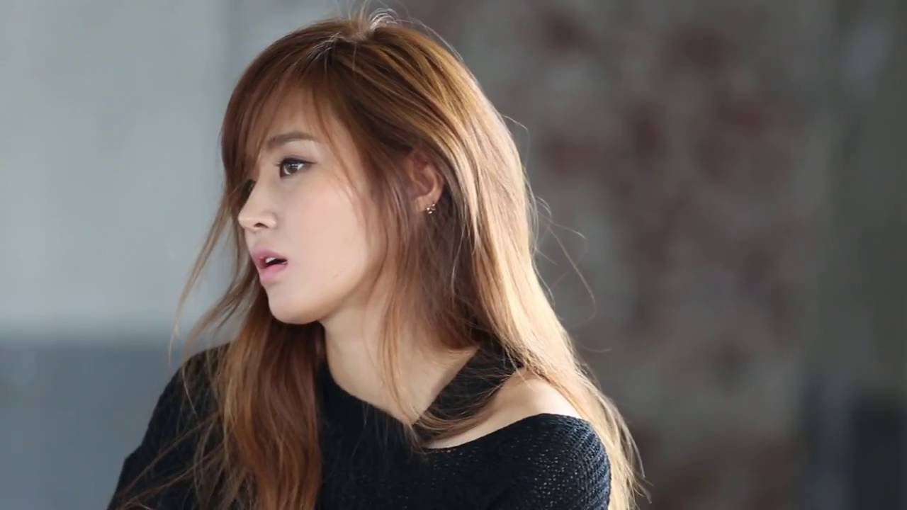 Beautiful Korean Girl Wallpaper 2016 F W Blackey Jeans Snsd Yuri 소녀시대 유리 Making Film