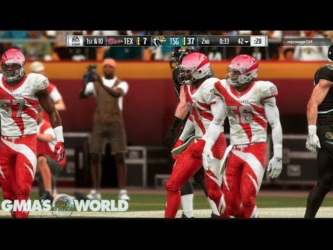 37cec13d3 MADDEN 19 MOST FEARED UNIFORMS FIRST LOOK AND BLOWOUT WIN IN MUT 19 ...