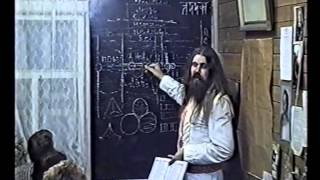 Наследiе Предковъ (Древнiя Веды) 2 курс - урок 4 ( - (Харатья 4)