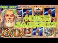 JACKPOT HANDPAY! Vampires Embrace WMS Slot Machine bonus