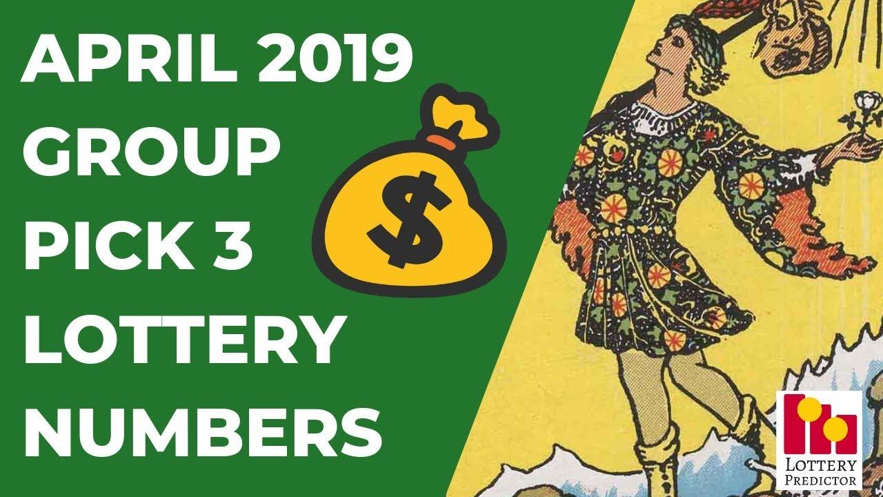 Western Lottery Pick 3