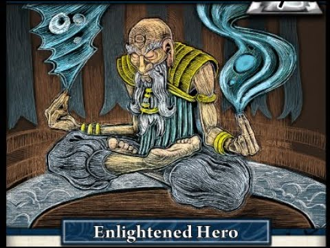 Ranking Enlightened Cards from CotG - ASCENSION |