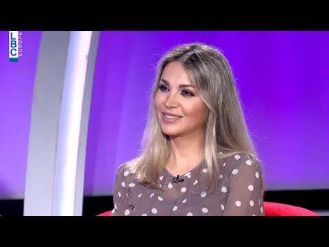 بتحلى الحياة –  لانا داوود – افضل ثلاث أفلام لعيد الحب  - 18:54-2019 / 2 / 13