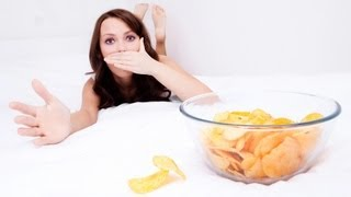 Repeat youtube video How to Stop Overeating | Eating Disorders