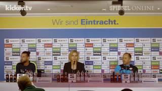"""Lieberknecht rastet aus: """"Das kotzt mich an"""""""