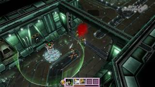 Command and Conquer Red Alert 3 Uprising Gameplay HD