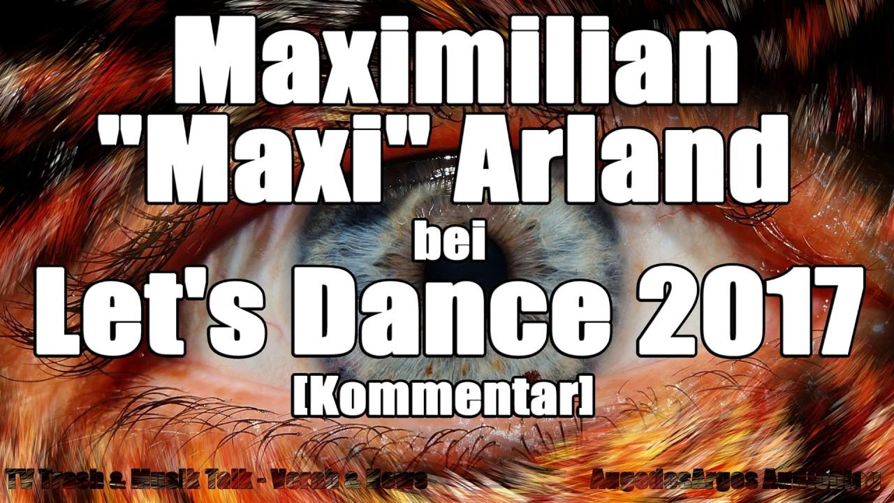 Maximilian LetS Dance