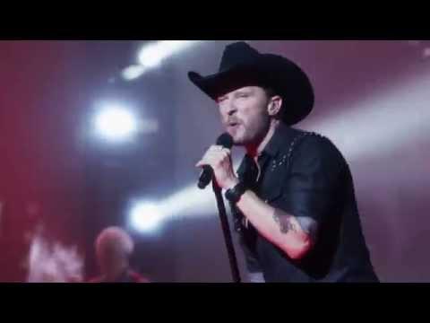 """Will Chase (Luke Wheeler) Sings """"Spinning Revolver"""" - Nashville"""
