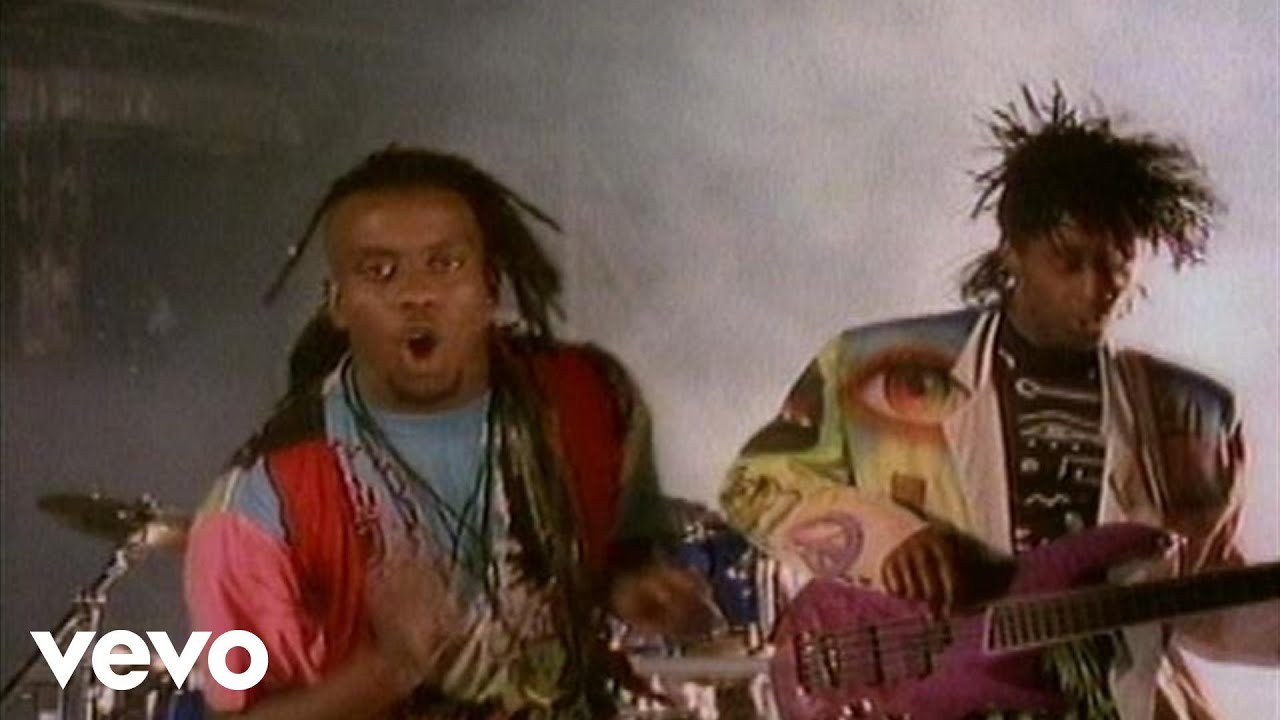 Download Living Colour - Type