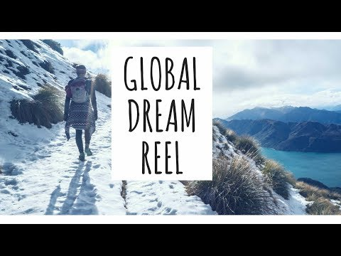 GOPRO: DREAM REEL. GLOBAL ADVENTURE AROUND THE WORLD