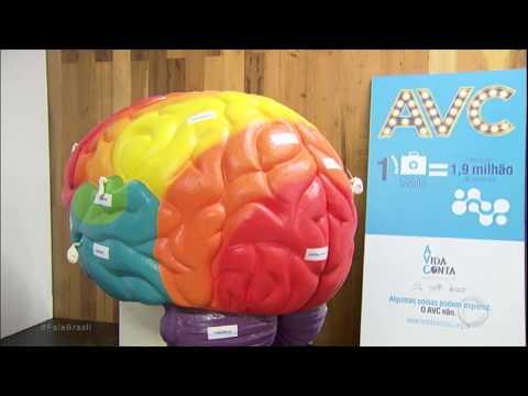 Neurologista explica sintomas e tipos de AVC