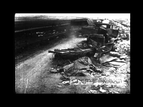 Prise de Kertch / taking Kerch (1942)