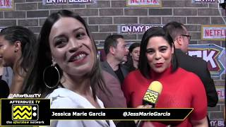 Jessica Marie Garcia | On My Block Season 2 Premiere