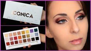 Proviamo insieme ICONICA | Taste of Makeup