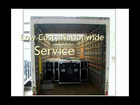East Islip Freight Delivery Messenger Company