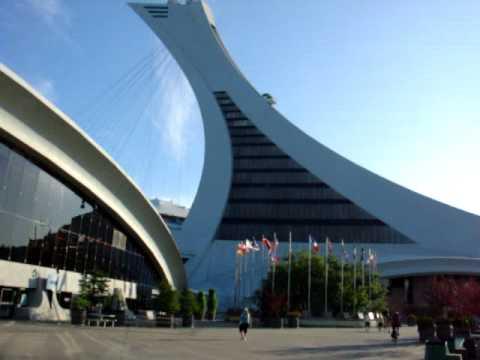 Canada Stadium 加拿大體育館 (台山話)