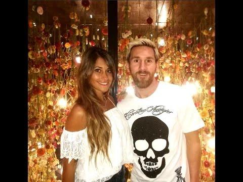 Restaurante De Leo Messi En Barcelona Bellavista Del Jardin Del