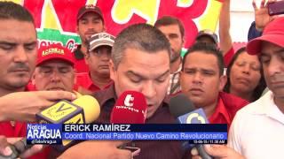 NCR reinauguró sede en el municipio Libertador 12-06-15
