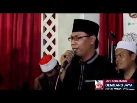 Musik Etnik  _ Jabarut Kaffah _ Maiyah Cahyo Sumebar