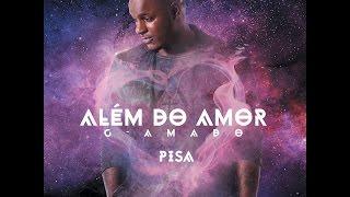G-Amado - Pisa (Audio)